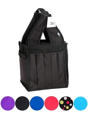 Crafter's Tote - Black