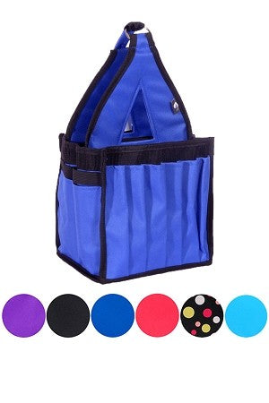 Crafter's Tote - Cobalt Blue