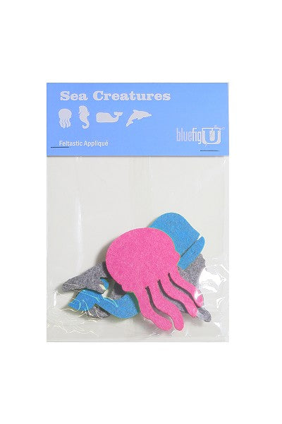 Adornment Pack - Sea Creatures