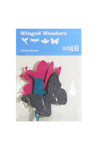 Adornment Pack - Winged Wonders