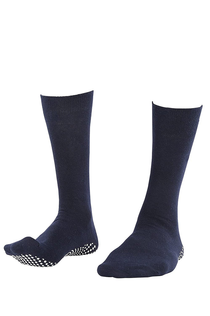Nofall Antislip Socks For Men Full Length