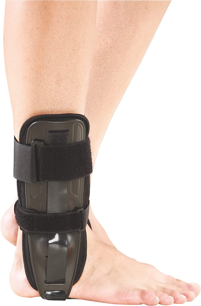 Tynor Ankle Splint (Immobilization, Support, Comfortable) - Universal Size
