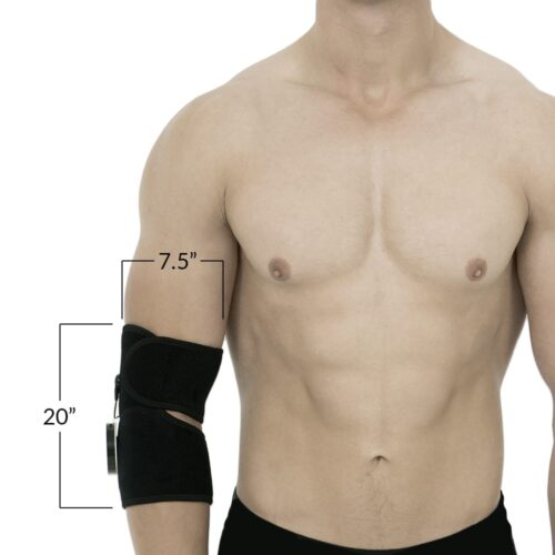 Acu Elbow Wrap
