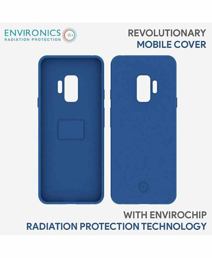 Envirocover Silicon back cover with radiation protection technology for Apple iPhone , Samsung Galaxy, Oppo