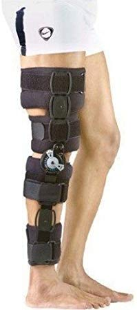 Dyna Limited Motion Knee Brace Premium