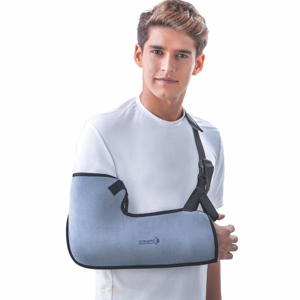 Dyna Arm Sling pouch