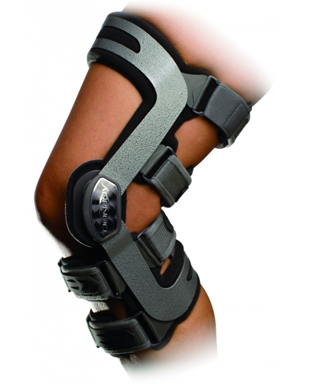 Donjoy Oa Adjuster 3 Knee Brace (Lateral)