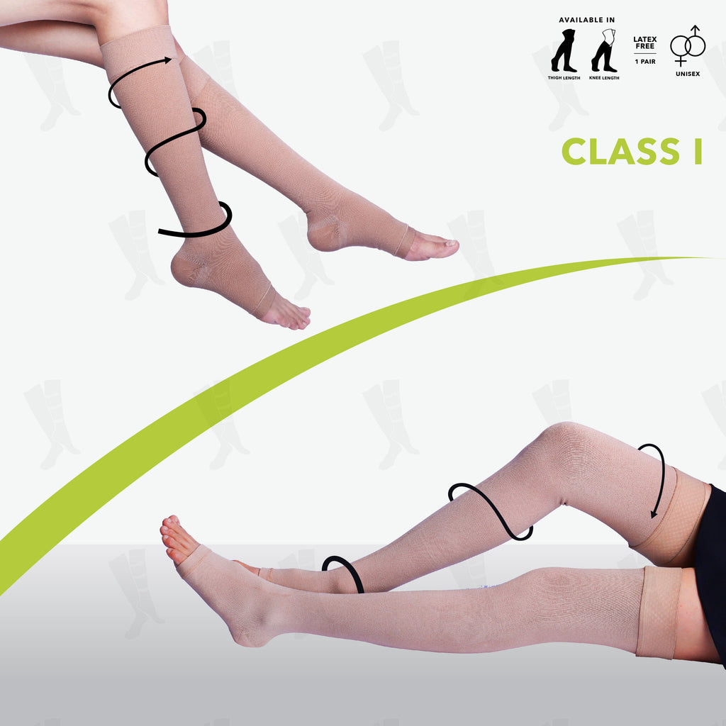 Sorgen® Class 1 best compression stockings buy online india