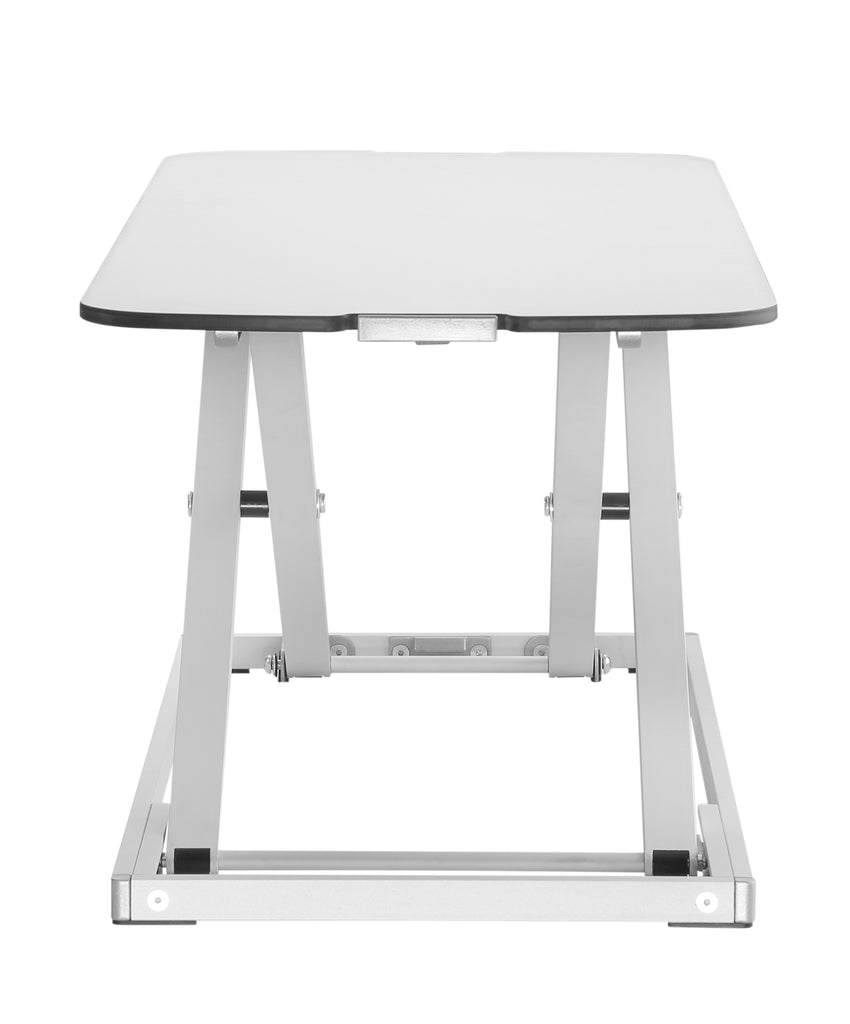 Defianz Height Adjustable Standing Desk - Ultra Slim - MINI