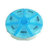 Pill Planner 7 Sided