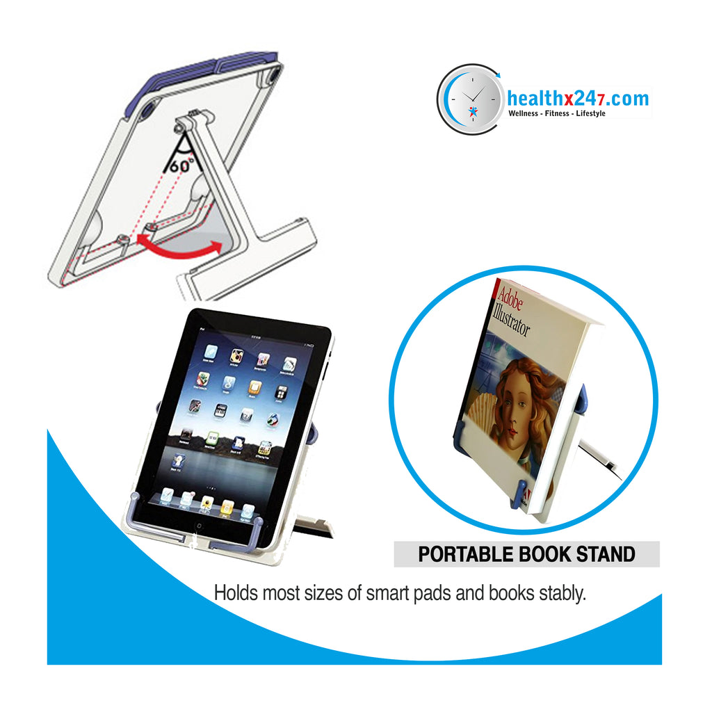 Defianz Portable Book Stand