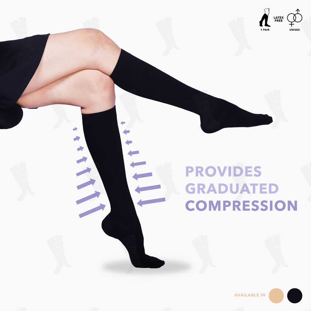 Sorgen® Everyday Support Socks
