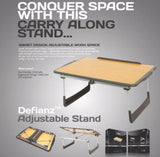 Defianz Adjustable Stand- Brilliant for Work from home