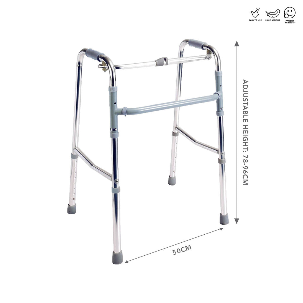 Adult Reciprocating Walker (Without wheels)