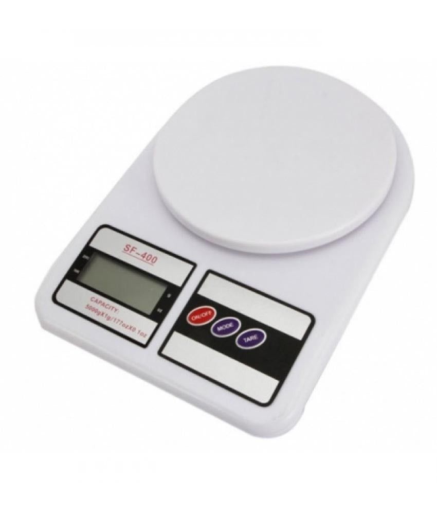 DIGITAL KITCHEN WEIGHING SCALE