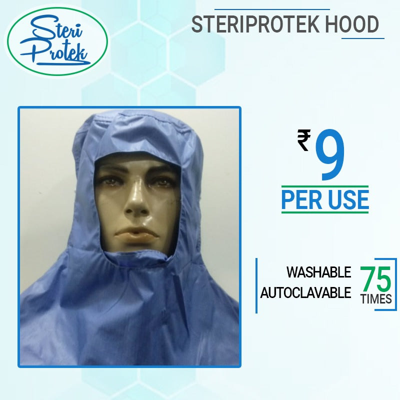 SteriProtek Reusable Hood