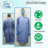SteriProtek Reusable Isolation Gown