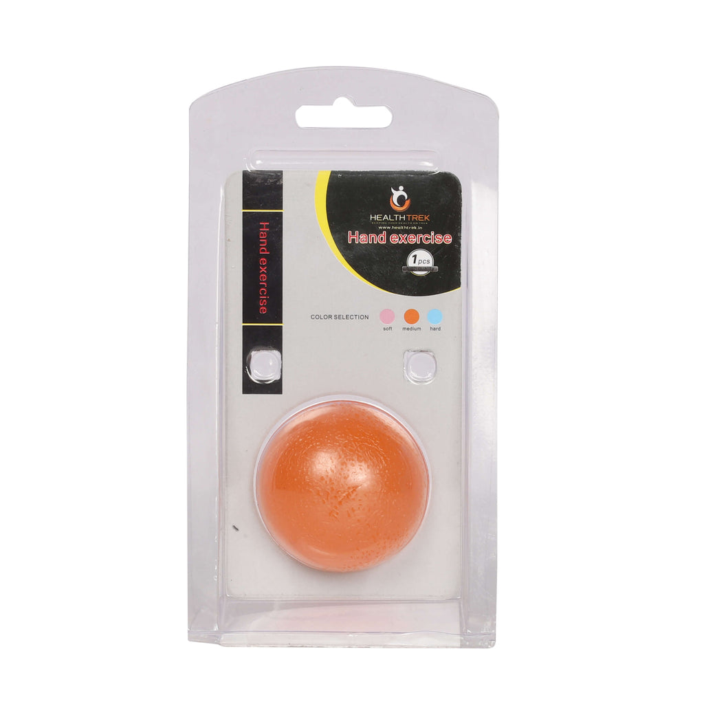 Healthtrek Stress Gel Exercise Ball