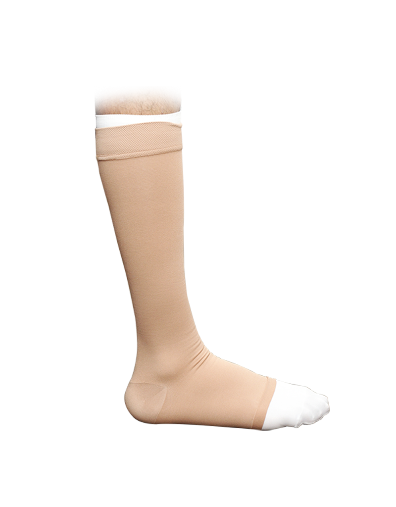 Sorgen Royale Ulcer Care Stockings - Sorgen