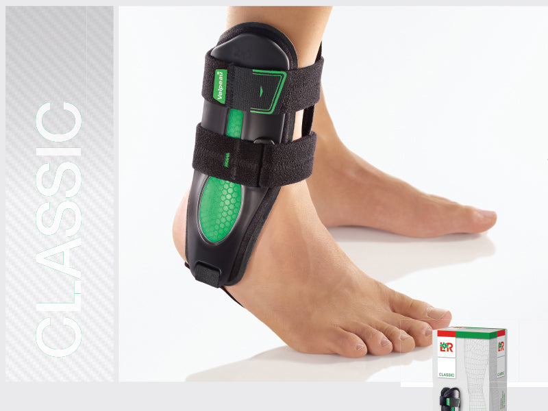 Velpeau Freecast Ankle Immobilizer
