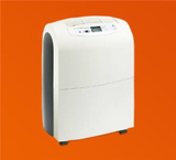 White Westinghouse Dehumidifier WDE 301