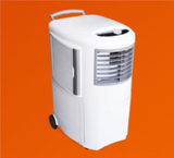 White Westinghouse Dehumidifier WDE 55