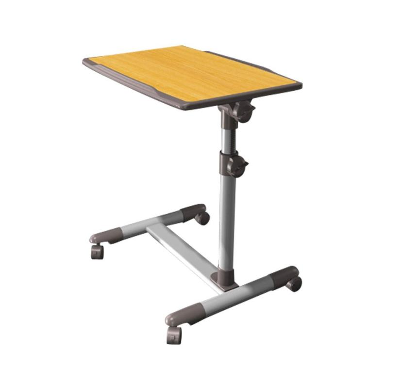 Defianz height adjustable ergonomic table.