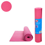 YOGA MAT PVC (10MM)