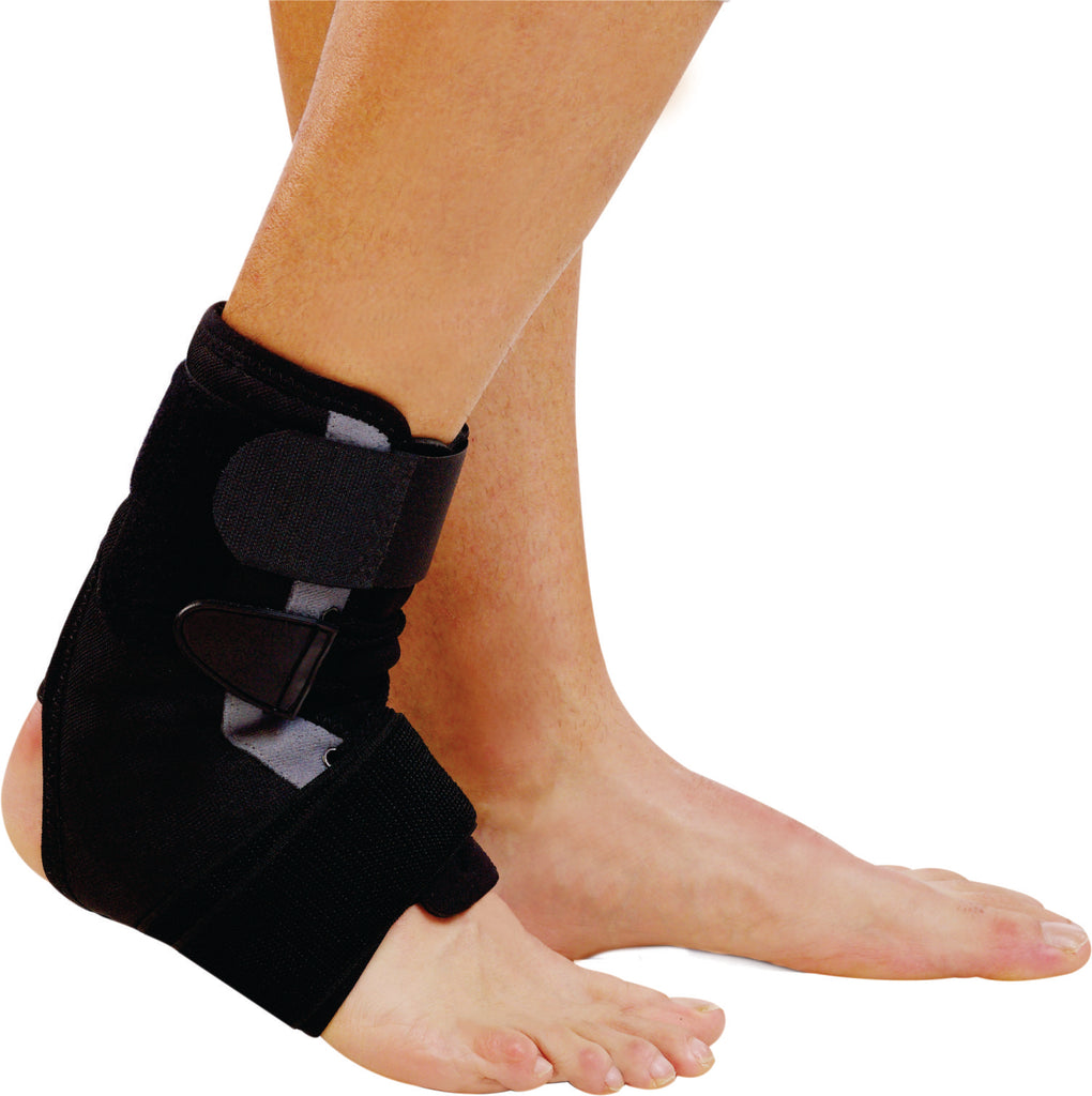 Dyna Ankle Immobiliser with Lace