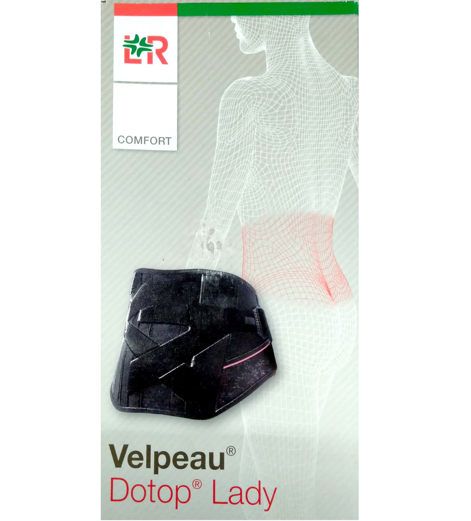 Velpeau Dotop Lady Comfort