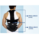 Dyna SPINOGRIP Spinal Brace