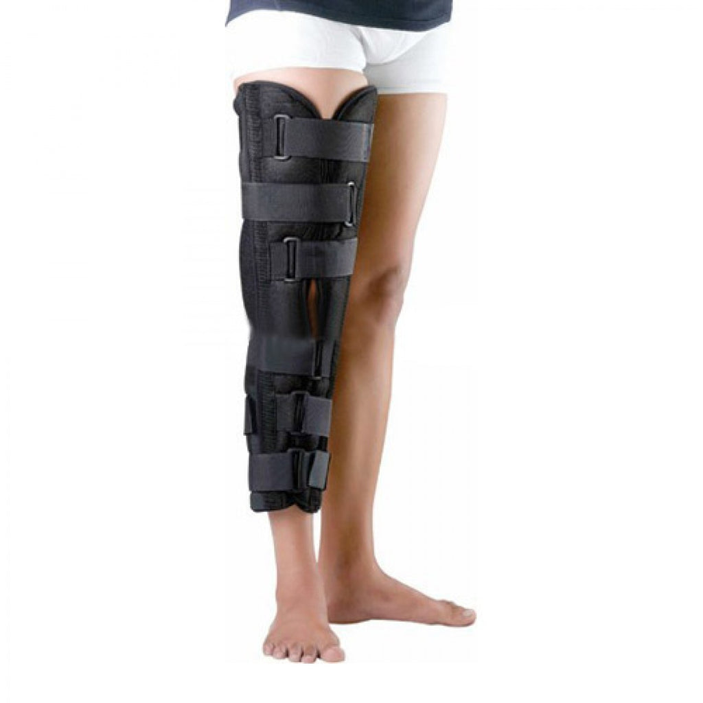 Dyna Knee Immobilizer Deluxe