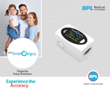 BPL Medical Technologies Pulse Oxy O4 (Pulse Oximeter)