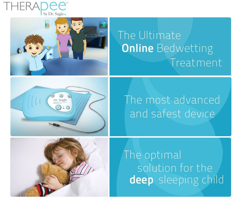 TheraPee - The world's #1 Bedwetting Solution