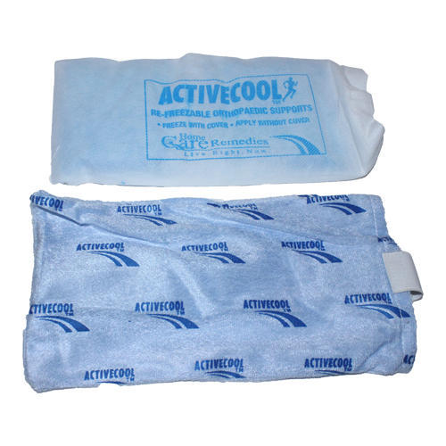 Active Cool Open Re-Freezable Cold Pack