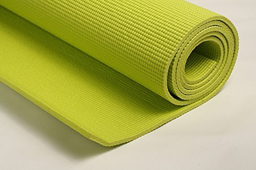 Renewa Yoga Mat 4 MM/ 6 MM