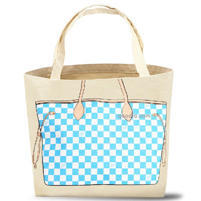 My Other Bag CLASSIC / LONDON / NAUTICAL Tote Bag