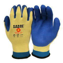 CCT™, Sabre™ Latex Palm Gloves - 12 Pairs