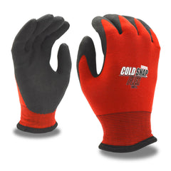 Cold Snap Flex™ PVC Foam Thermal Gloves - 12 Pairs