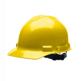 Duo Safety™ 4-Point Ratchet Suspension Vented Hard Hat