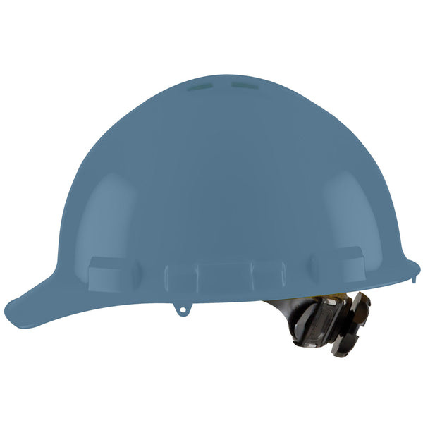 Duo Safety™ 4-Point Ratchet Suspension Hard Hat