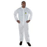 DEFENDER II™ Microporous Coveralls - Case of 25