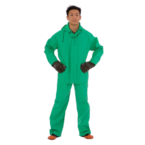 Apex-FR™ 2-Piece Chemical Suit