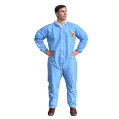 C-Max™ SMS Coveralls - Case of 25