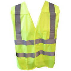 Cordova Type R, Class 2, ,Five Point Breakaway Design,Safety Vest