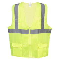 COR-BRITE™ Surveyors Type R, Class 2 Safety Vest
