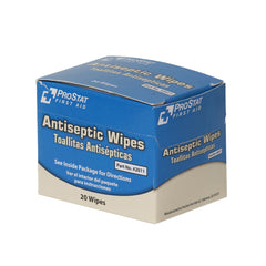 Antiseptic Wipes - 20 Count