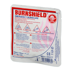"Burnshield 4""x4"" Dressing"