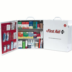 First Aid Cabinet - 3 Shelf - ANSI Class B