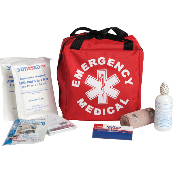 Trauma Emergency Kit